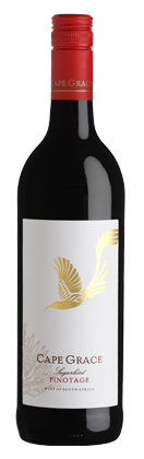 Cape Grace Pinotage small