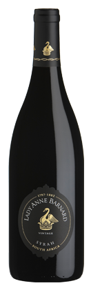 Lady Anne Barnard Syrah small
